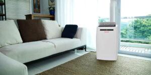 Sistemas de climatización portátiles con bomba de calor: esta es mi experiencia y opinión sobre ellos tras años de uso