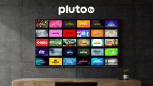 Lee más sobre el artículo Pluto TV estrenará en junio cinco nuevos canales gratuitos centrados en el cine, motor, anime, música y poker