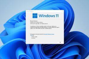Lee más sobre el artículo Microsoft recapacita: podrás instalar Windows 11 en casi cualquier PC