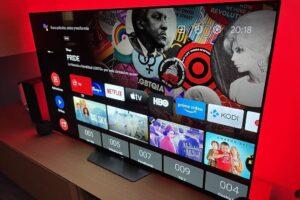 Lee más sobre el artículo Google ya prueba un mando a distancia integrado en el móvil con la última versión de la app Google TV y Google Play Películas