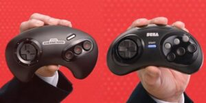 Lee más sobre el artículo La razón por la que habrá dos controles de Genesis para Switch